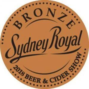 sydney royal bronze 2018