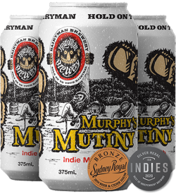 Mockup Murphys Mutiny Can 3Cans Medals WEB