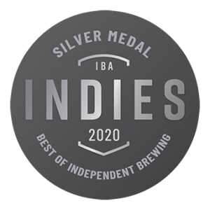 IBA Indies 2020 Medals Mixed Silver web